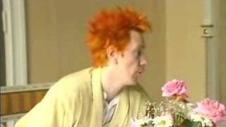 Johnny Rotten interview 1987