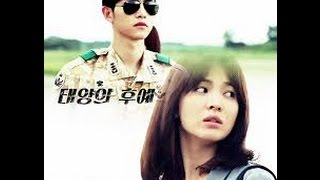 The Descendant of the Sun episode 1 ENG SUB- Part 1
