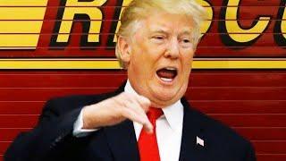 Trump Breaking Records?