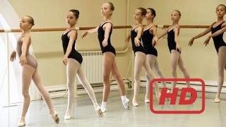 أفلام وثائقية hd full :  رقصة البجعات الصغيرات