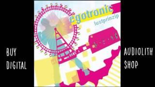 Egotronic - Lustprinzip (Full Album)  [Audio]