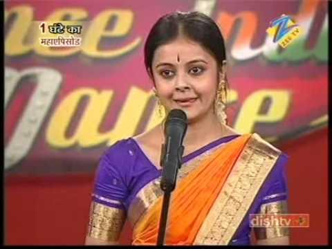 Lux Dance India Dance - Season 2 - Episode 1 - Part 2.mpeg