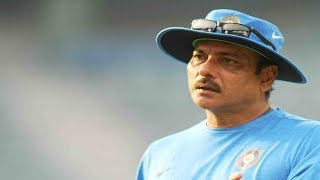 Watch: What was Ravi Shastri claiming even after series loss? | India Tour of South Africa