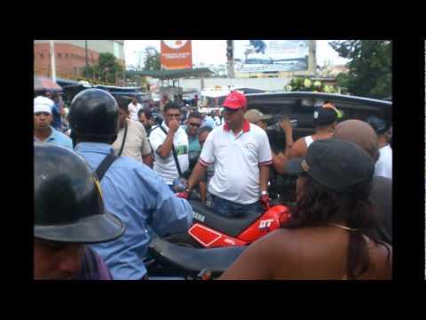MOTO PIRUETAS DENIS ENTIERRO DE CHIRI