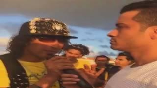 ميدلي مين هي مصر و كدة يا قلبي | لايف - غناء حسن شاكوش مع خالد مايكل في اسكندرية 2017