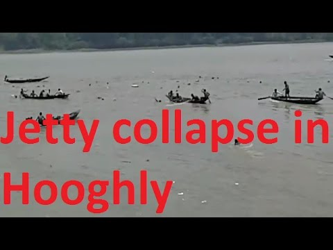 Jetty Collapse in Hooghly West Bengal causes 3 Death | Som Tips