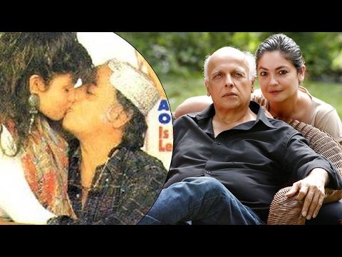 Xxx Mp4 Mahesh Bhatt Love S Daughter Pooja Bhatt 3gp Sex