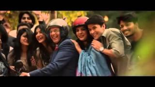 Chalta rahe tera mera meelon ka yarana - Hero Motcorp Official Splendor Ad full video- Ankit Tiwari
