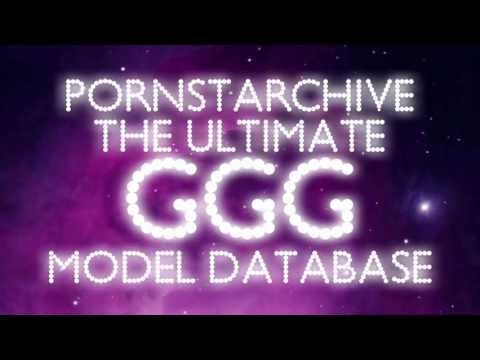 GGG Model Database - The Ultimate Collection