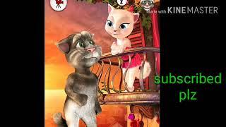 Paisa paisa karti hai-Tom Cat Comedy In Hindi