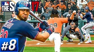 Minor League All Star Game, Prospect Swap - MLB The Show 17 Franchise Ep.8