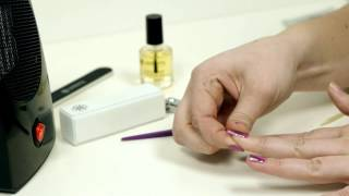 Jamberry Nails Application Tips & Tricks