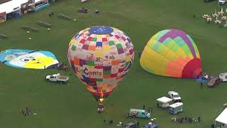 Sky8: 2018 Tigard Festival of Balloons