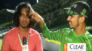 ম্যাচ শেষে Nasir Hossain যা বললেন সাথে দুষ্টামি ফ্রি Latest Cricket Update 2016