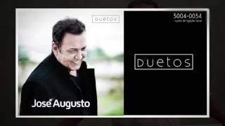 José Augusto - Duetos (Comercial)