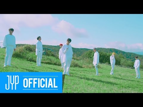 """GOT7 """"You Are"""" MV"""