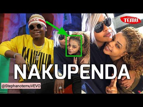 Xxx Mp4 HARMONIZE KASHINDWA KUZUIA HISIA ZAKE KAMTONGOZA MDOGO WAKE WEMA SEPETU ALU StephanoTemu 3gp Sex