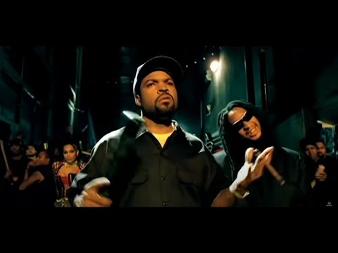 Lil Jon & The East Side Boyz Real N a Roll Call feat. Ice Cube
