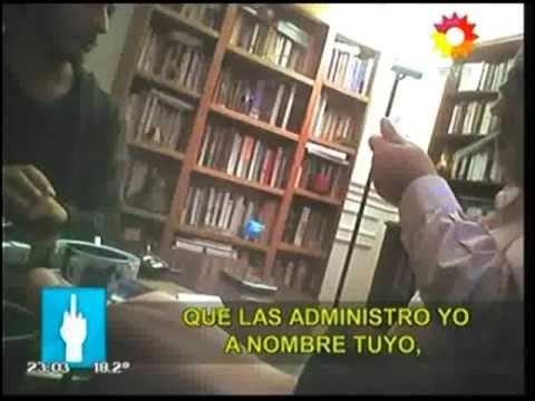 Informe de Lanata el escándalo Fariña y LaRutaDelDineroK 14 04 2013