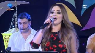 برواس حسين - جنة جنة حفل downtown erbil 2016