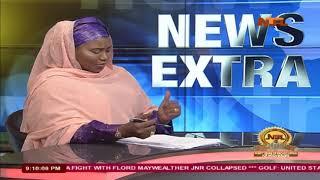 NTA News Extra  21/02/2018
