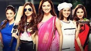 Bahu Hamari Rajnikant -1st april |On Location | Full Episode | Life Ok