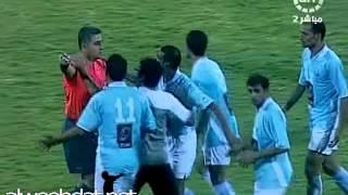ملخص مباراة الوحدات 2 / 0 الفيصلي .. كأس الكؤوس ( السوبر ) 2008