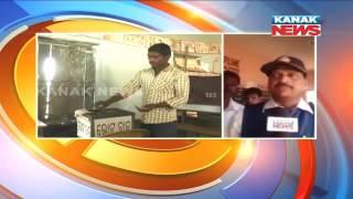 Last Phase Panchayat Polling in Kendrapara