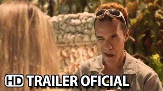 A Pelada Trailer Oficial (2014) HD