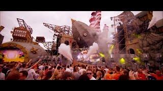 World Of Hardstyle 2015 Summer Part 3