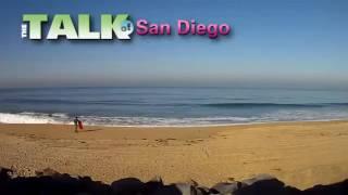 California talk show The Talk of San Diego