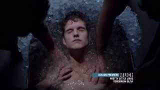 Teen Wolf Season 3 A - Best Moments