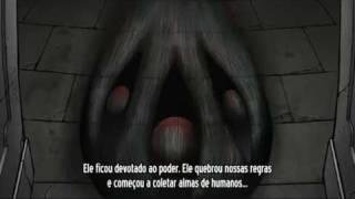 Soul Eater Insanity AMV