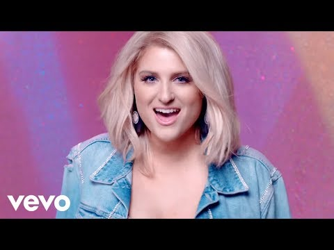 Xxx Mp4 Meghan Trainor No Excuses Official Music Video 3gp Sex