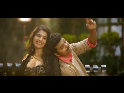Xxx Mp4 Neethane Video Song Hd 1080p Mersal 4K Images Vijay Kajal Ar Rahman 3gp Sex