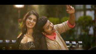 Neethane video song hd 1080p mersal 4K images Vijay /kajal/ar Rahman
