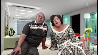 Bernard Mukasa - Mungu Nimekuita (Official Video)