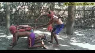 funny video. bd foja. naimur hatkhola nadia wb india