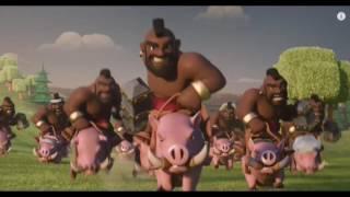Hog Rider Song