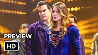 Supergirl 2x09 Inside