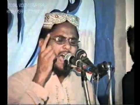Fida ur Rahman Tayyab naat soney jaya jaag uty aya ie nhi .flv