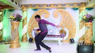 Boy Dance (Kutti pisase)