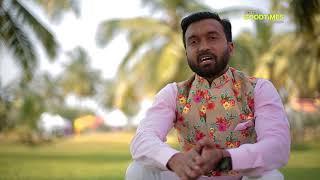 Witness The Wedding Of A  Malayalee Catholic Boy To A Sindhi Hindu Girl