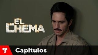El Chema | Capítulo 0/5  | Telemundo Novelas