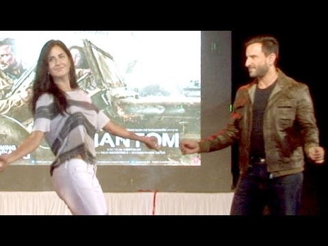 Xxx Mp4 Katrina Kaif S Belly Dance In Public During Phantom Promotions 3gp Sex