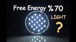 Fatura Derdine Son Nerdeyse Bedava %70 Tasarruf   FREE ENERGY