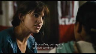 The trailer of Katmandu HQ, Nepal - A mirror in the sky - Iciar Bollain & Veronica Echegui - ENGLISH