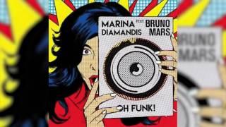 Marina and the Diamonds x Bruno Mars | Oh Funk