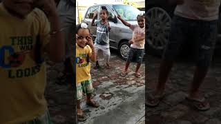 Funny Bhangra on Shadda  song by cute Sardar ji ( subscribe channel for more cute funny videos)