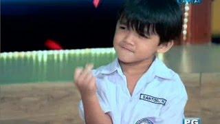 Binoy Henyo: Aabot kaya ang sagot ni Binoy?
